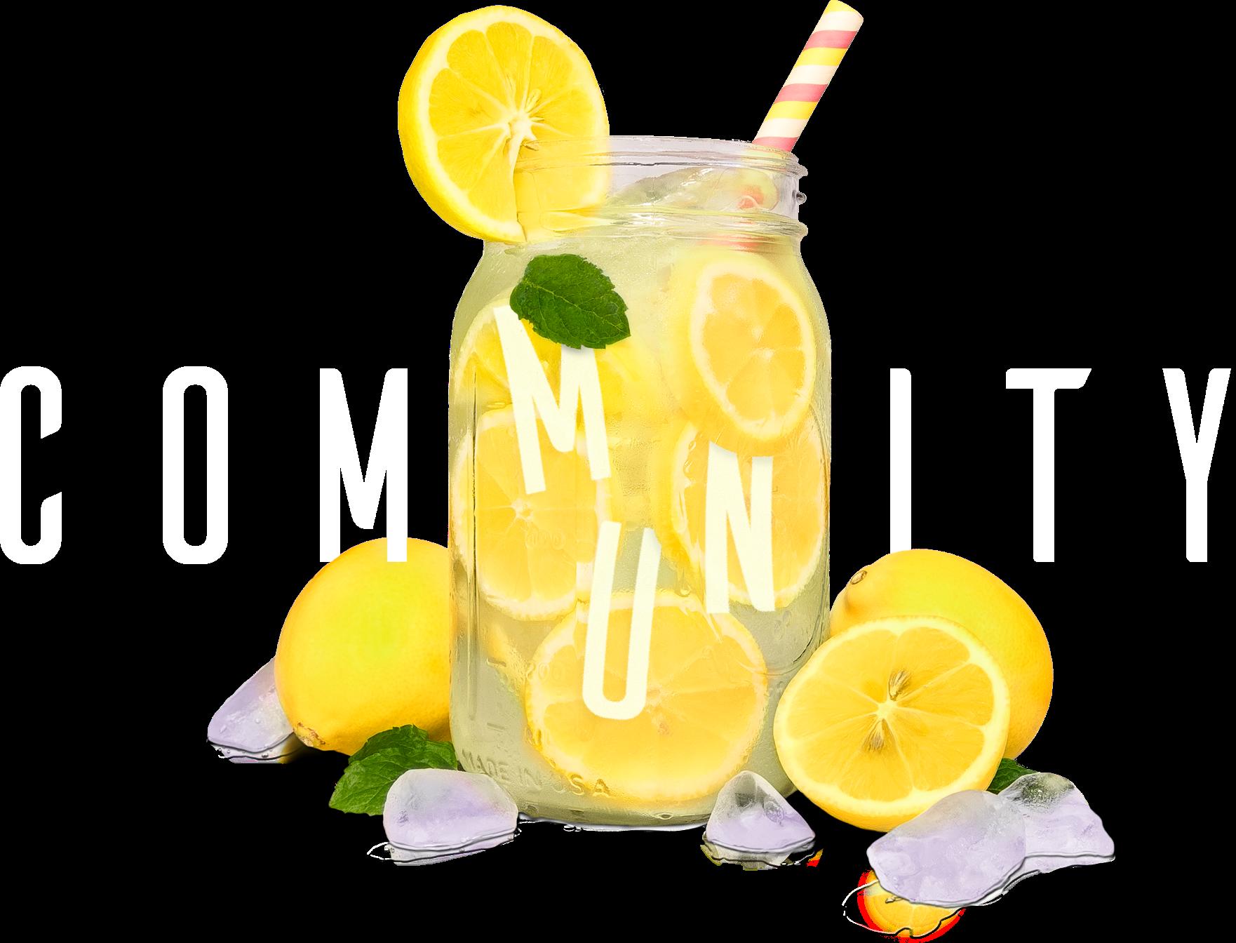 Refresh Tallahassee - Lemonade