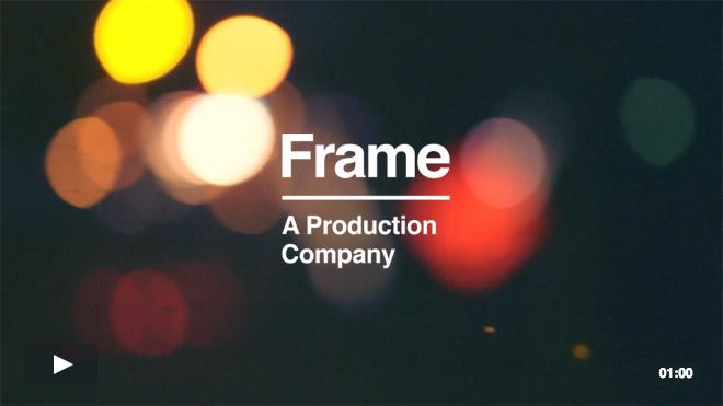 Frame: A Production Company