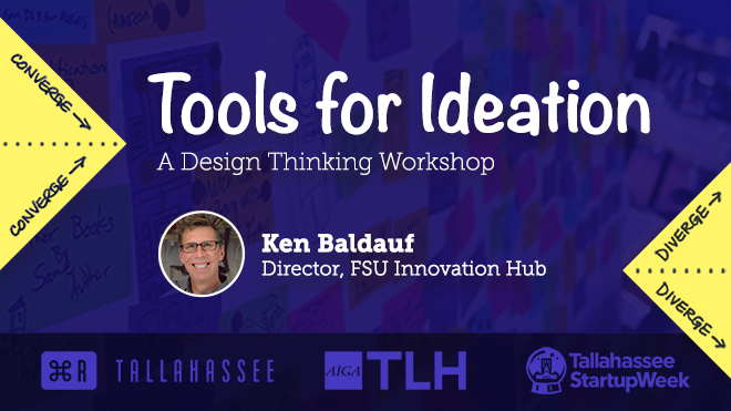 Tools for Ideation